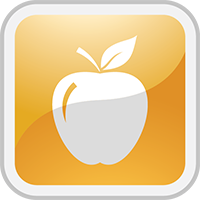 Academic support services icon